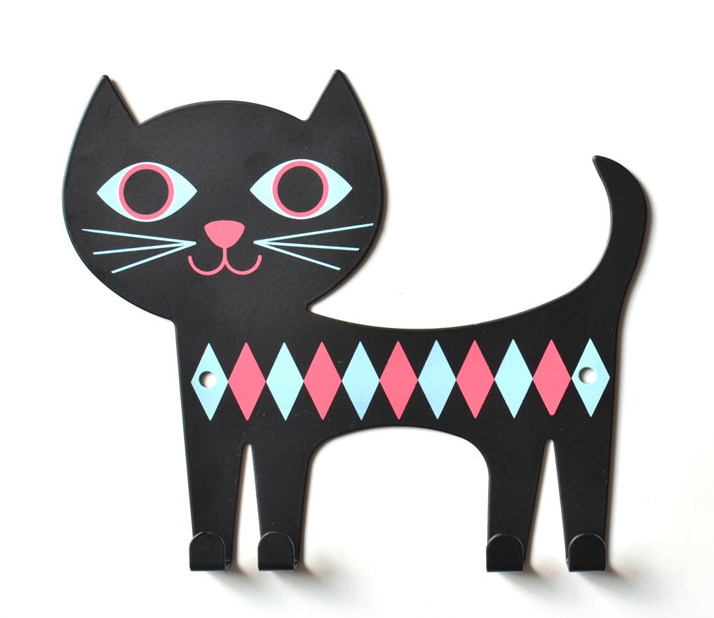 Cat Pink/blue
