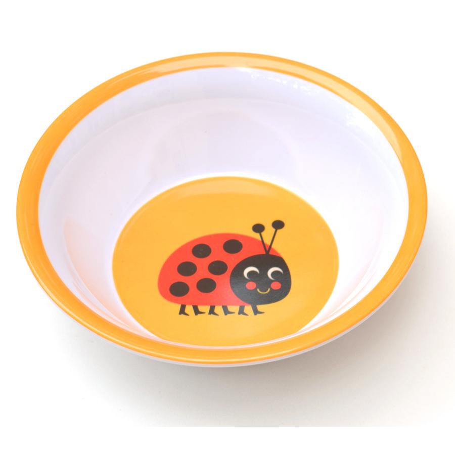 Bowl Ladybug