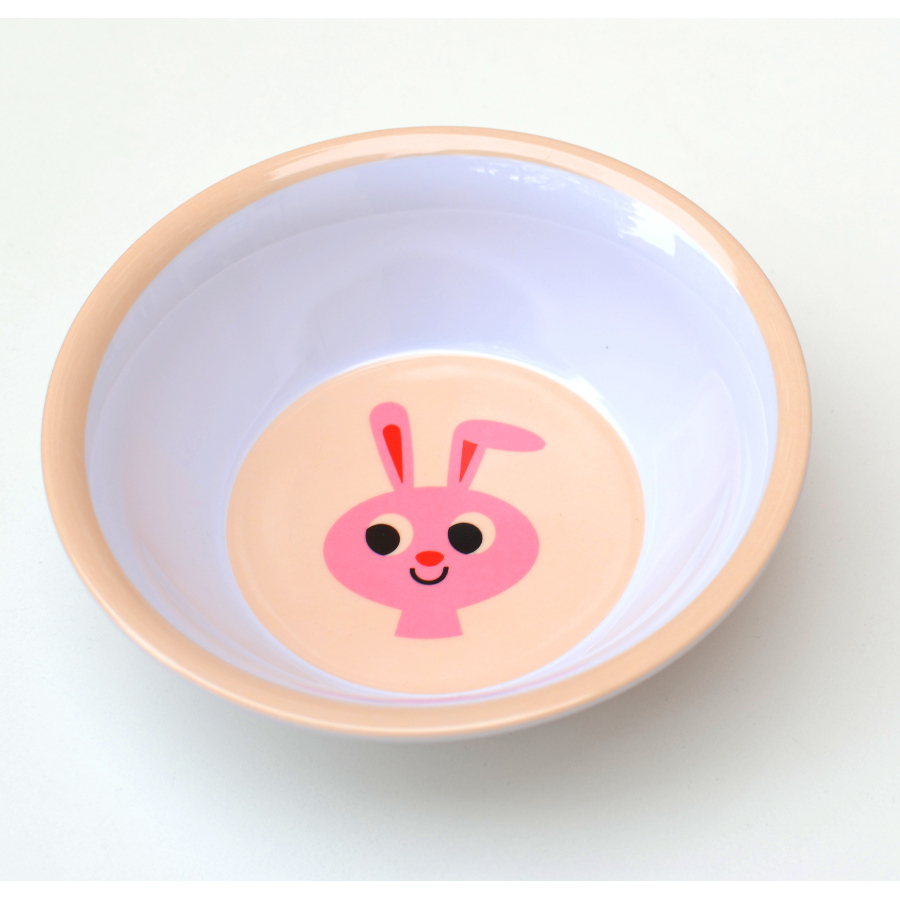 Bowl Bunny