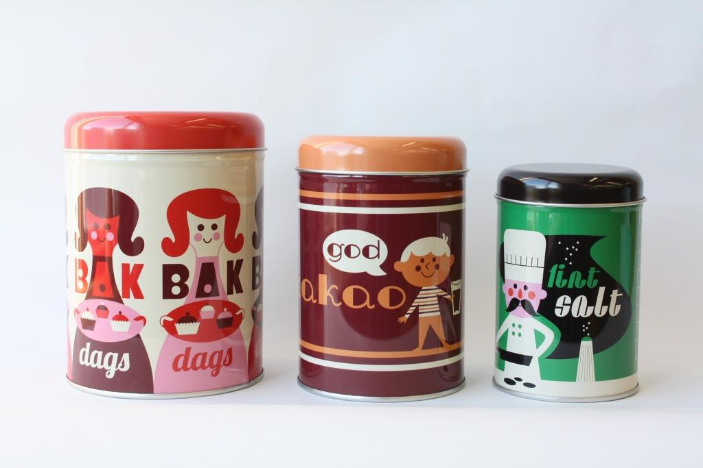Canisters Kitchen