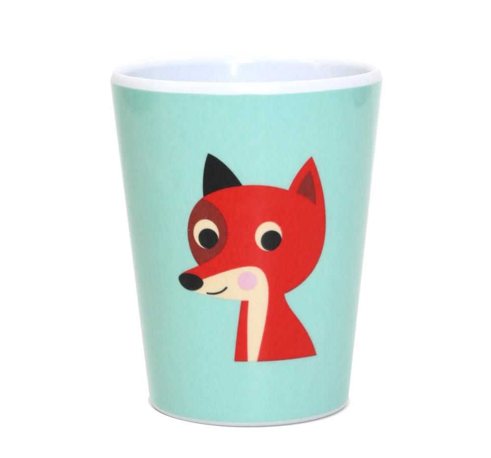Tumbler Fox Mint