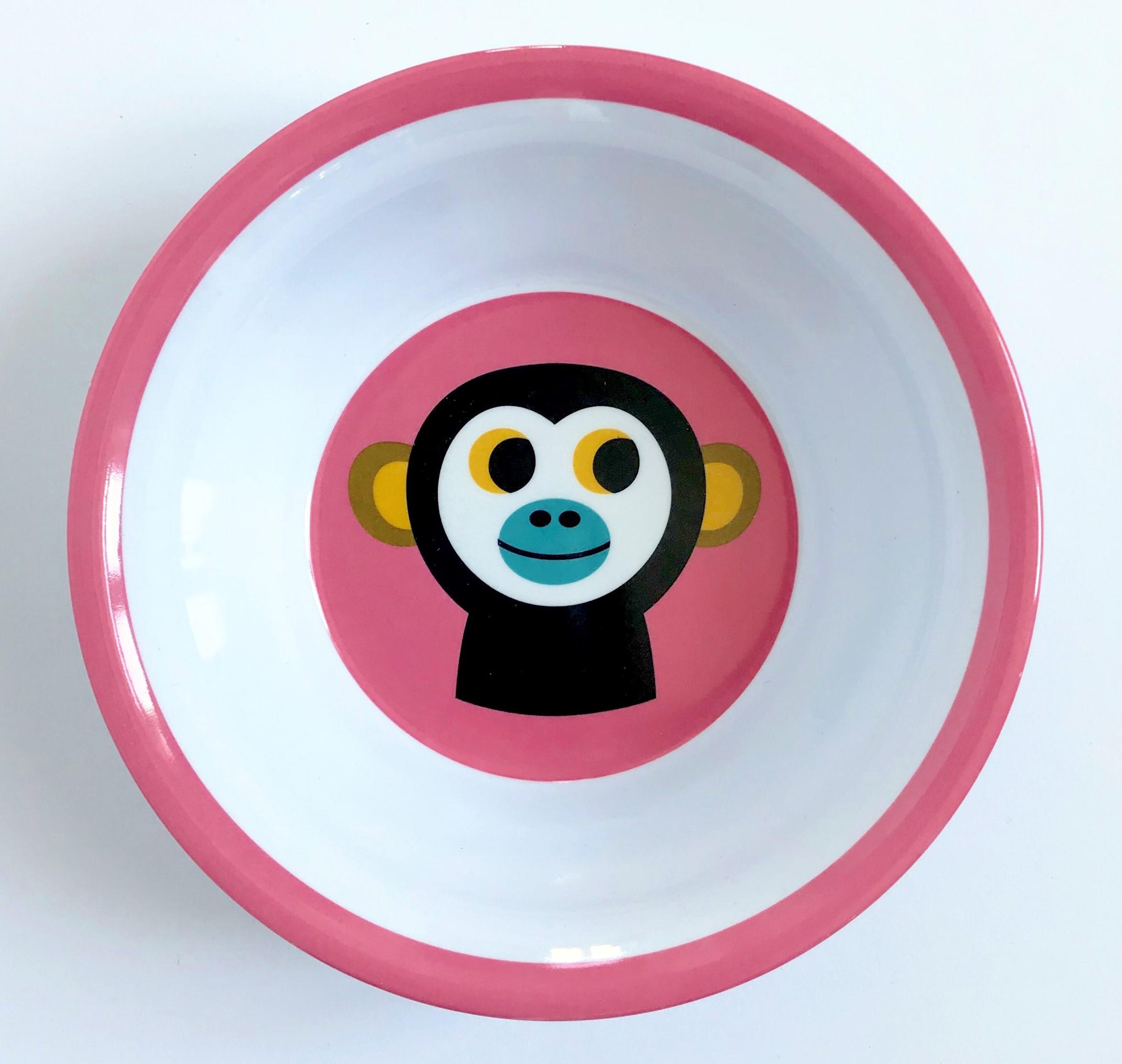 Bowl Monkey