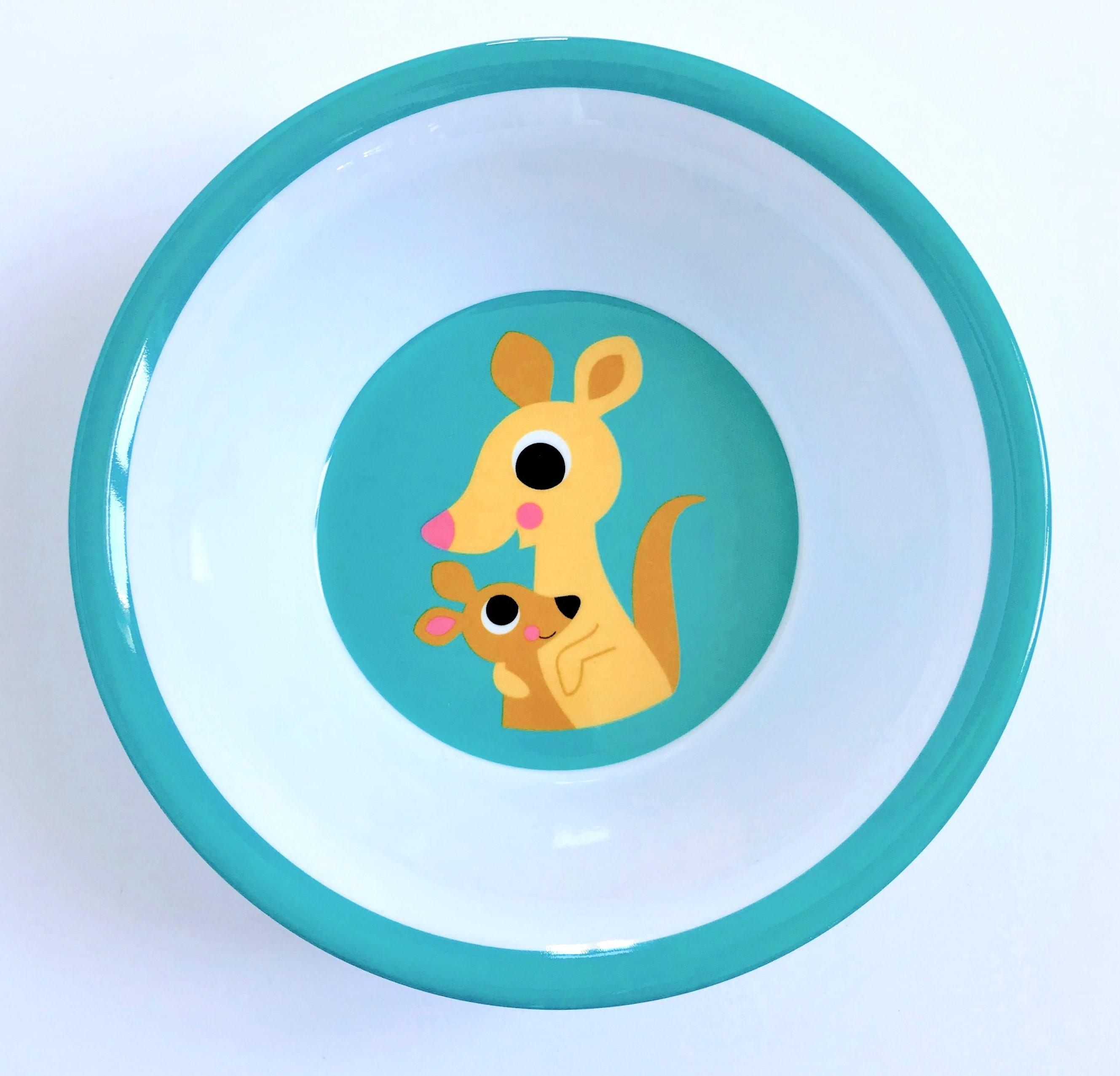 Bowl Kangaroo