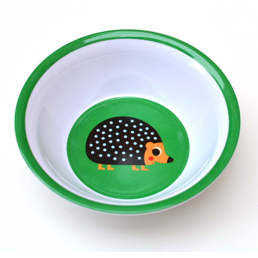 Bowl Hedgehog