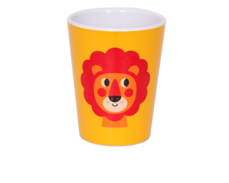 Tumbler New Lion