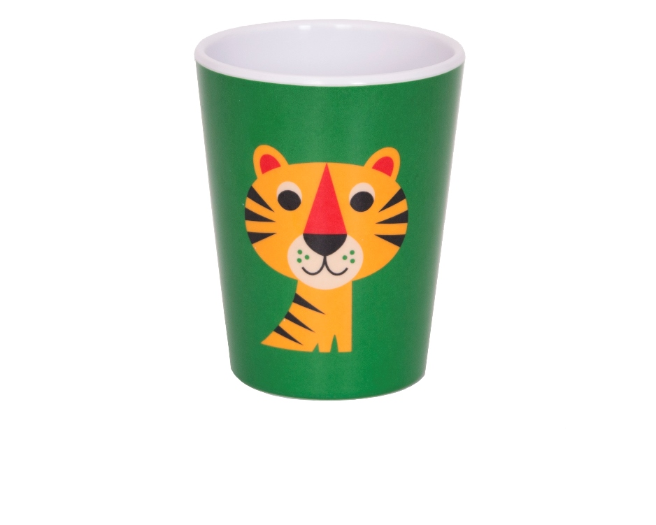 Tumbler Tiger