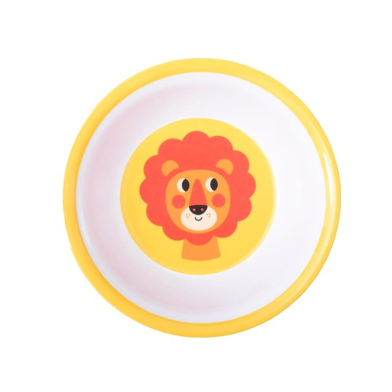 Bowl New Lion