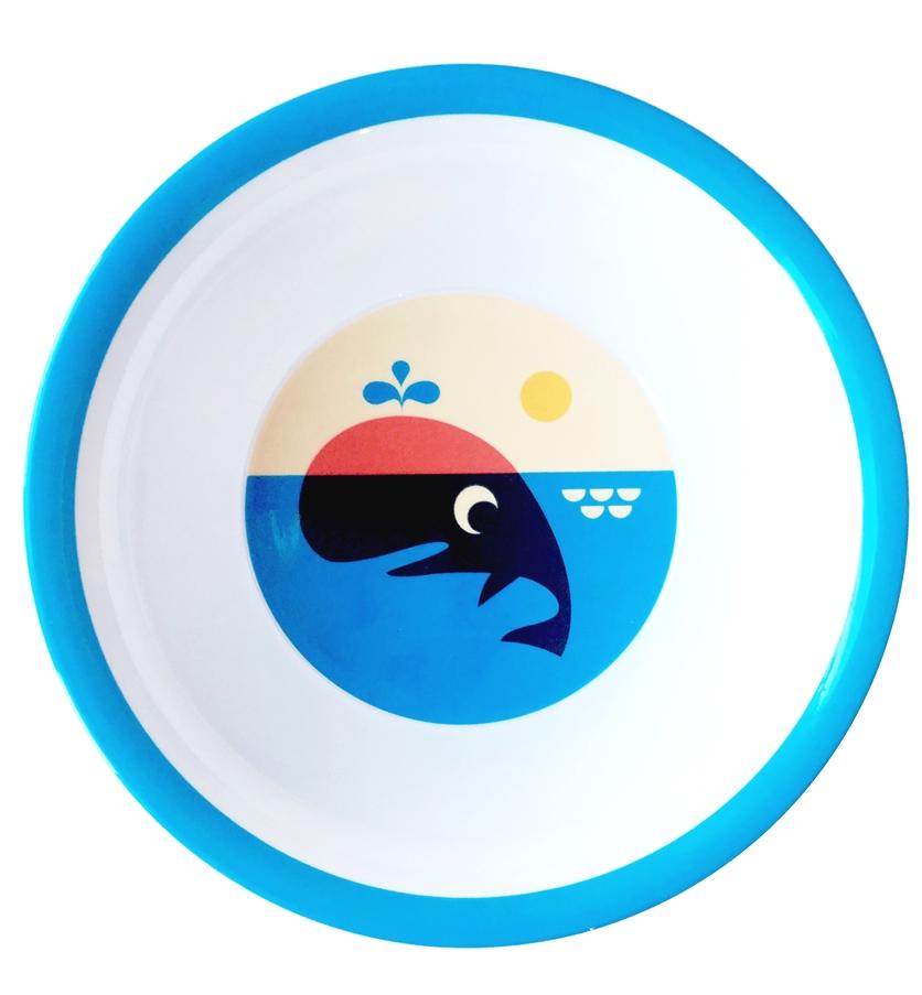 Bowl Whale