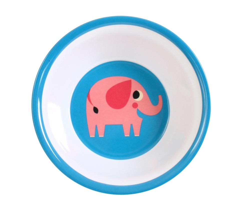 Bowl Elephant