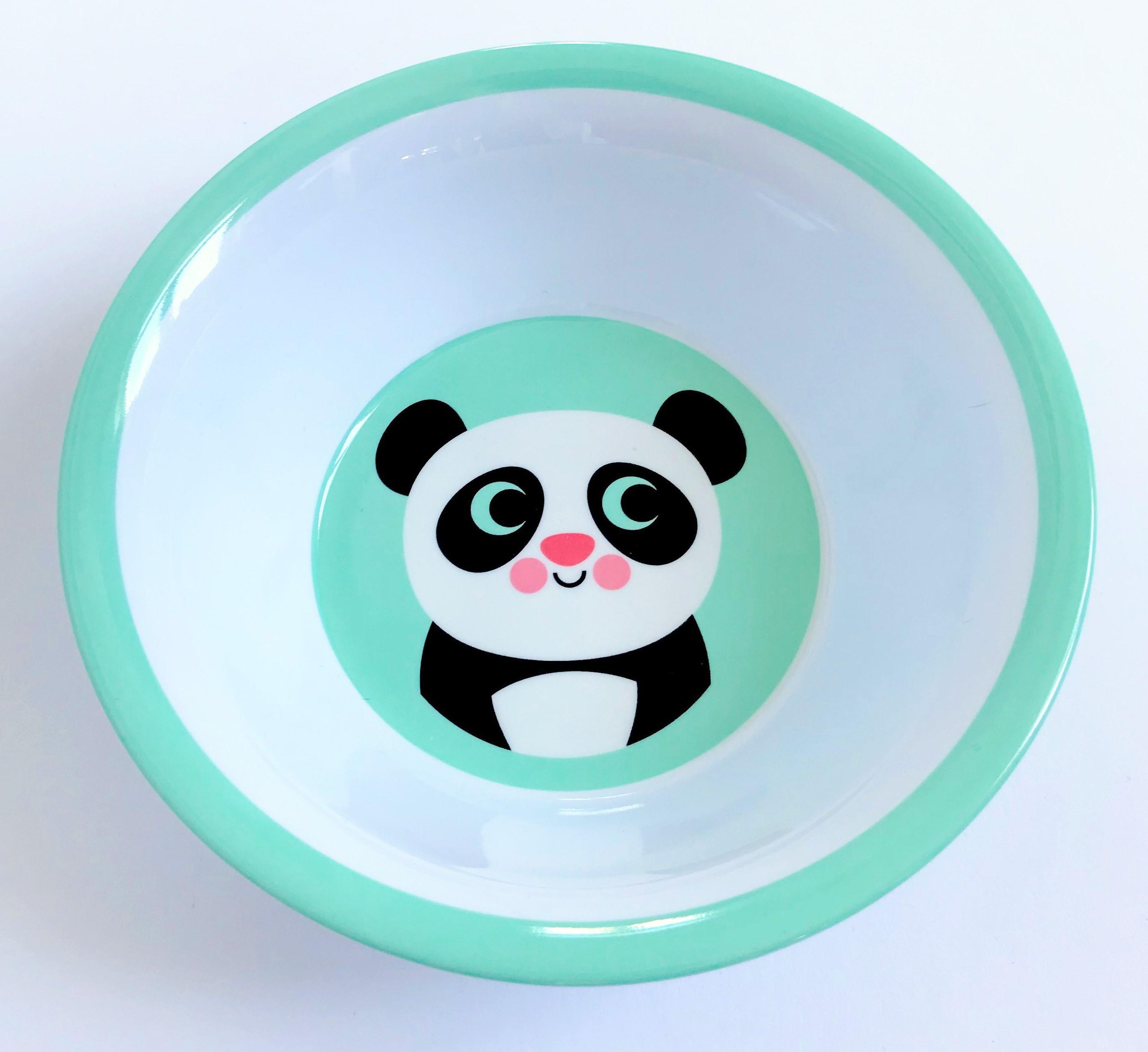Bowl Panda