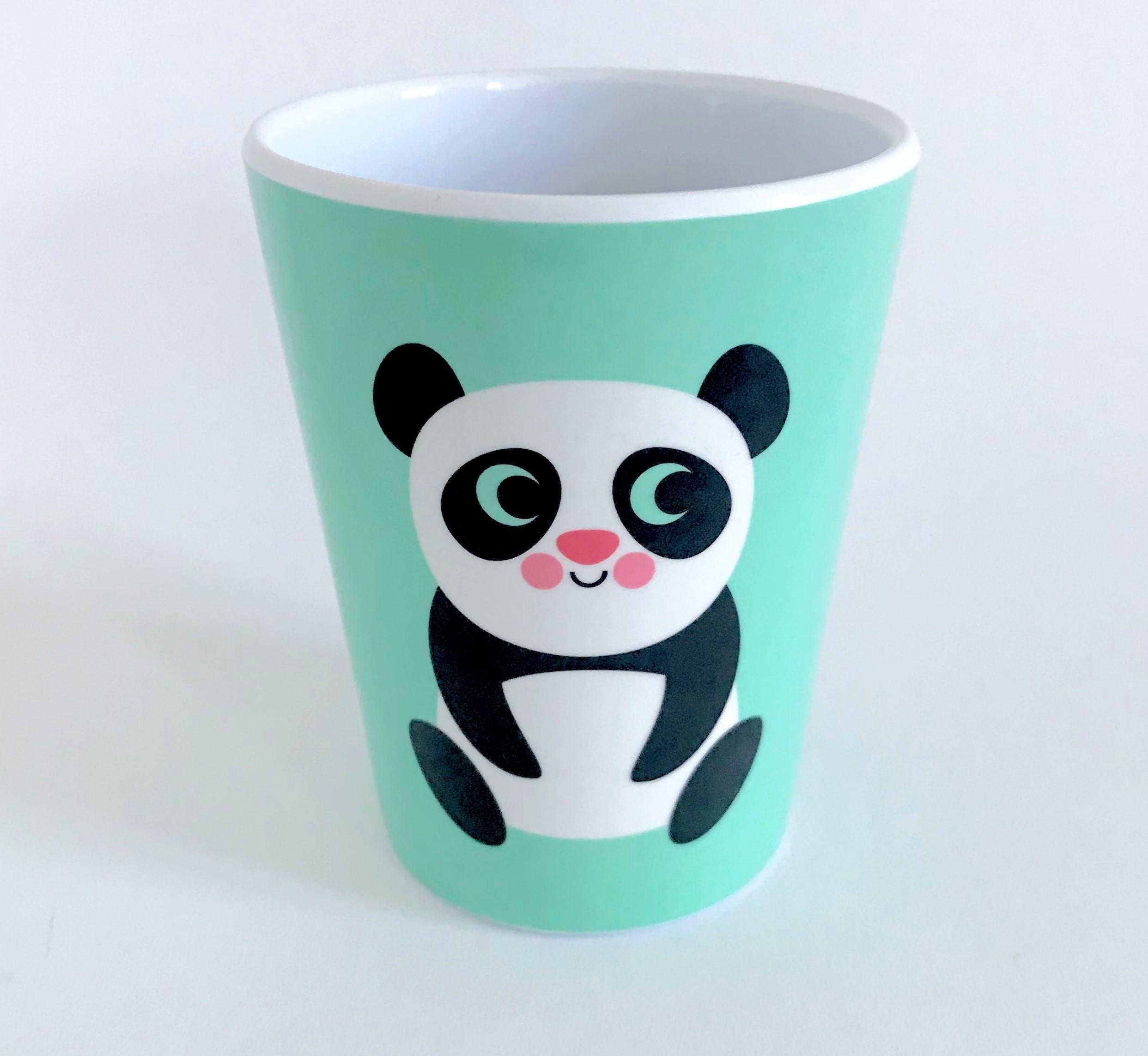 Tumbler Panda