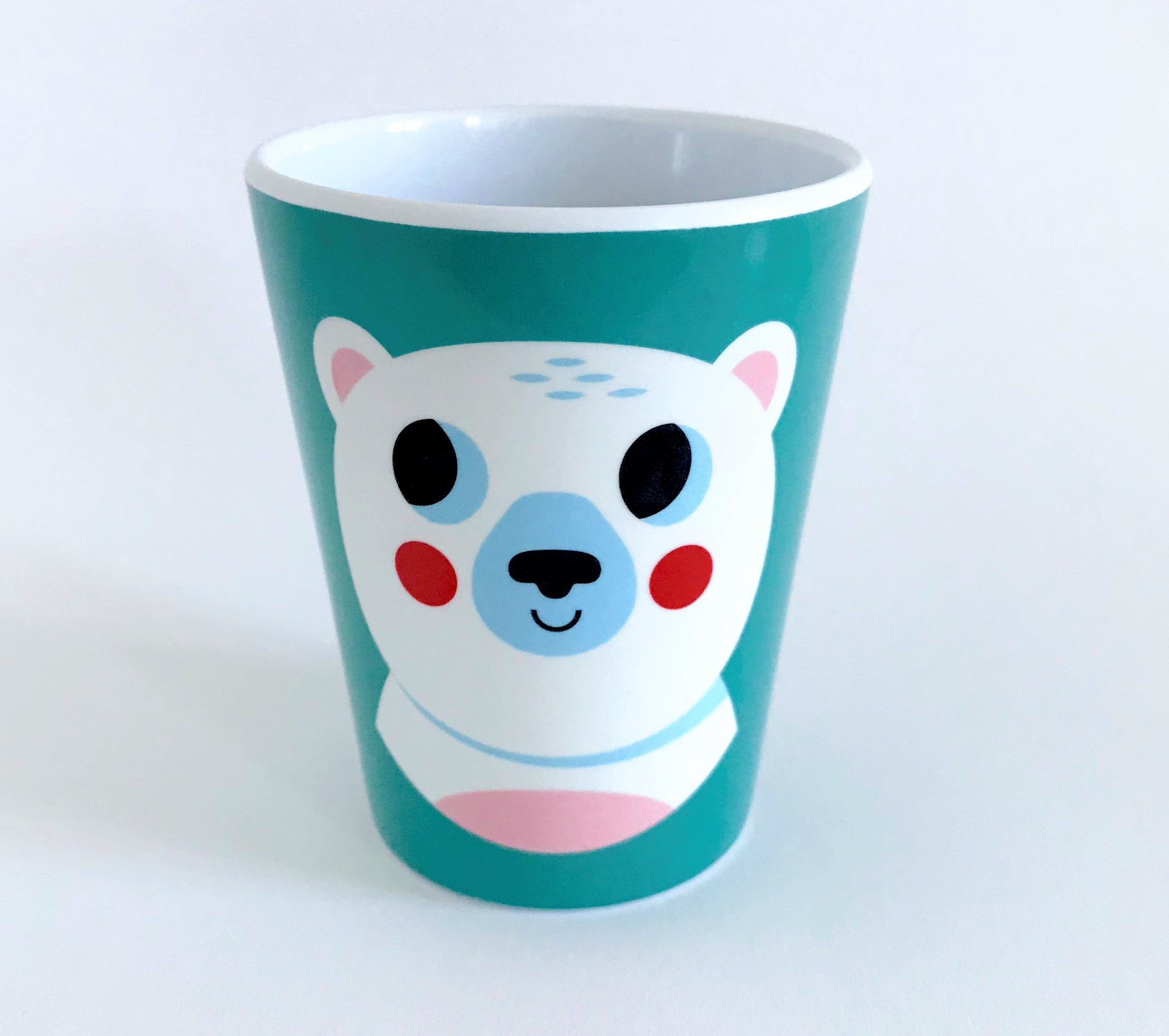 Tumbler Polar Bear